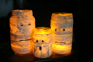 mummy-candle-holders