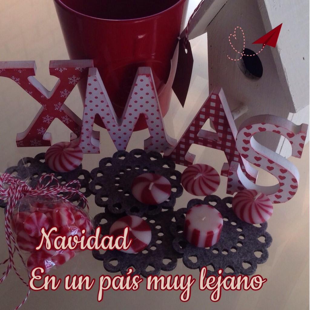Navidad regalos  Letras decoradas de Navidad XMAS